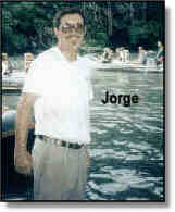 Manager Jorge