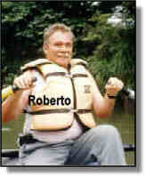 Manager Roberto